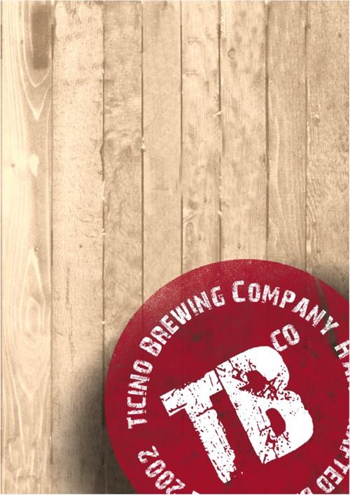 Copy of TICINO BREWING COMPANY