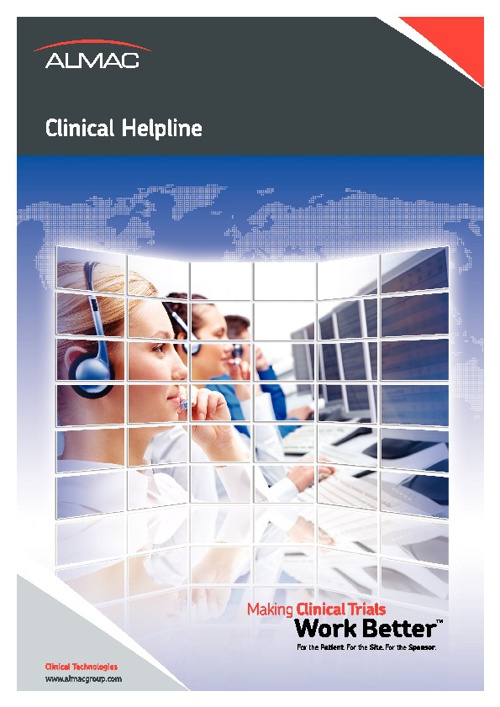 Clinical Helpline