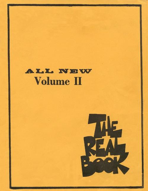 FAKE BOOK 2