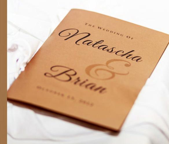 Natascha & Brian Album