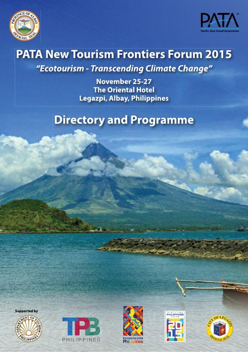 NTFF2015 - Directory and Programme