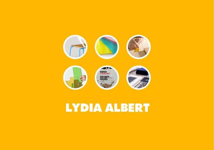 Lydia Albert