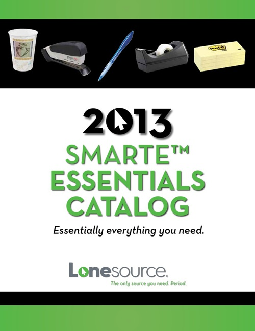 SMARTE Essentials 2013