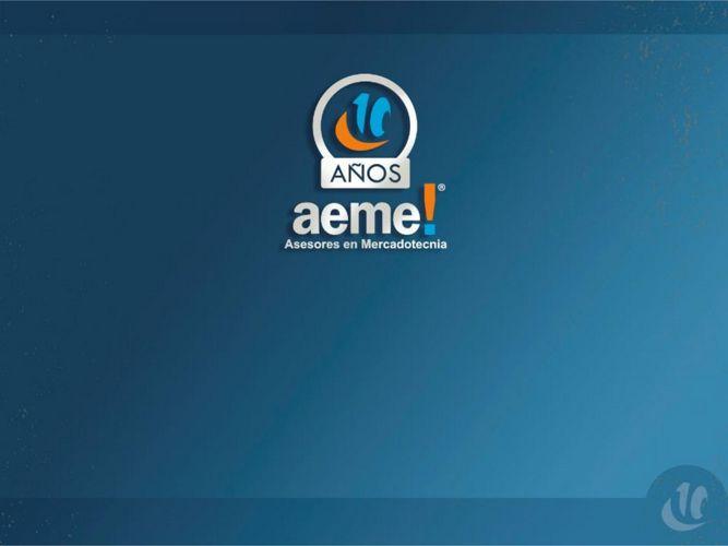 AEME Asesores en Mercadotecnia / Servicios