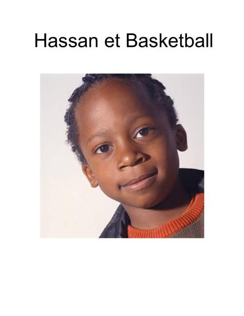 Hassan et Basketball