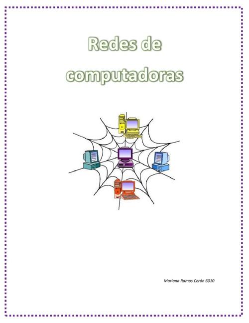 Redes de computadoas