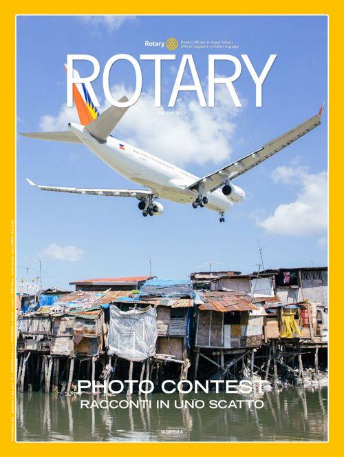 Rivista Rotary Giugno con link
