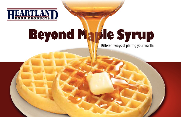 Heartland Beyond Maple Syrup