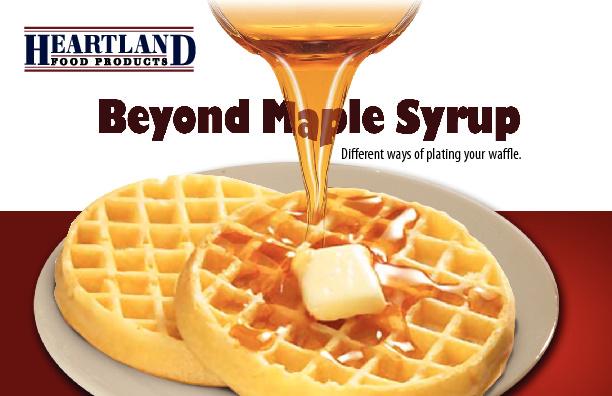 Heartland Beyond Maple Syrup
