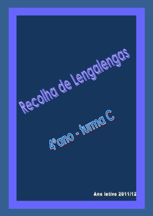 New Flip Recolha de Lengalengas