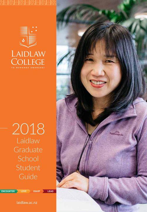 Graduate School Handbook 2018