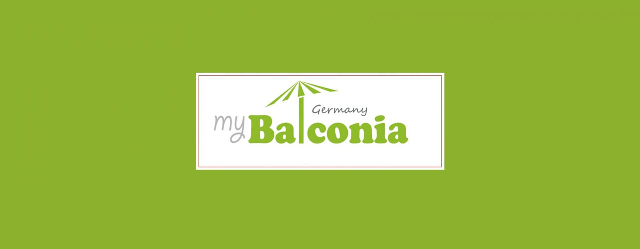 my Balconia Catalogue 2