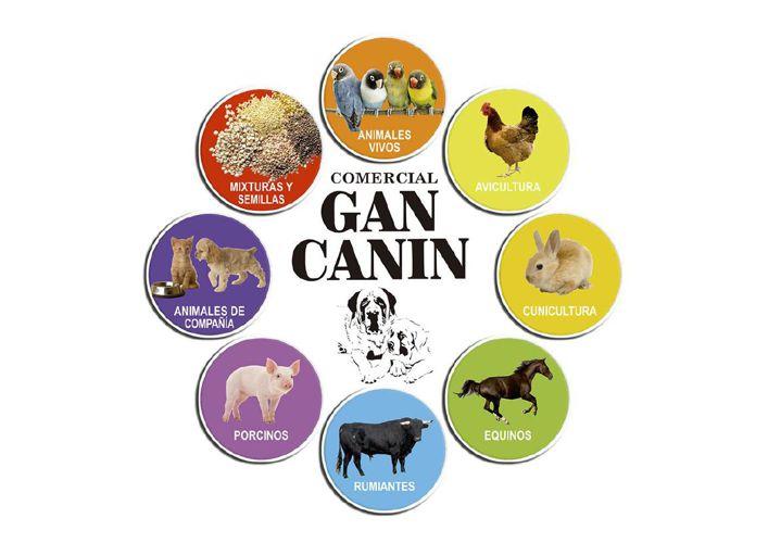 Comercial Gan Canin