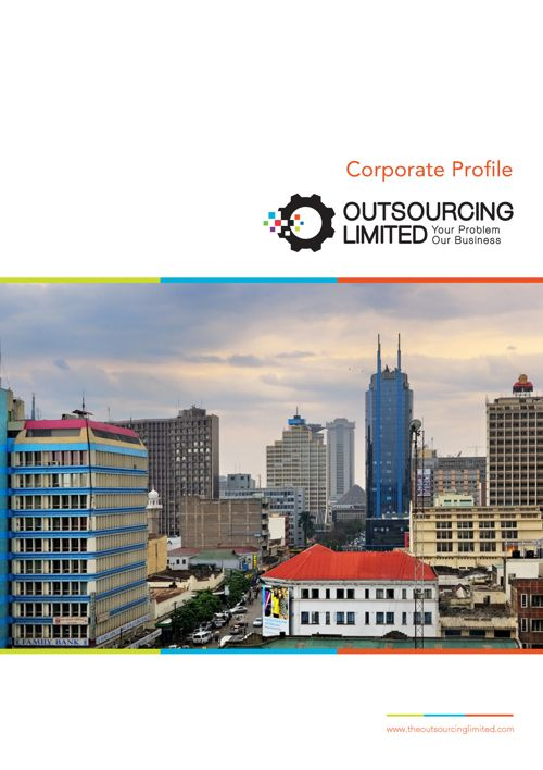 Outsourcing Limited - funding projects