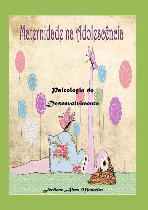 Maternidade na Adolescencia.....
