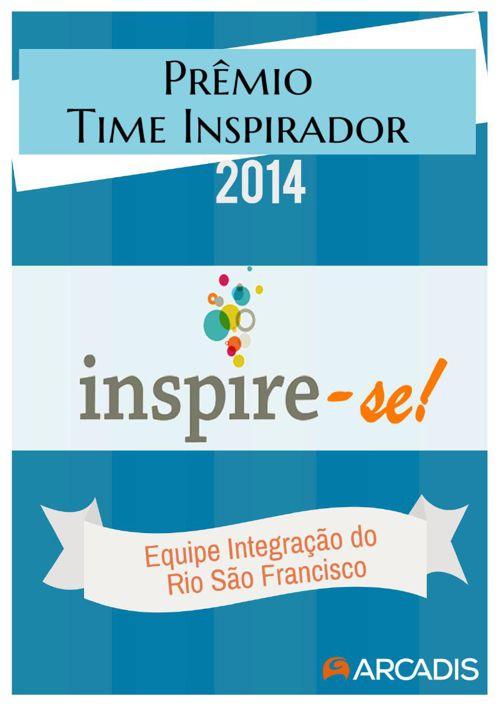 Time Inspirador - Infraestrutura (2)