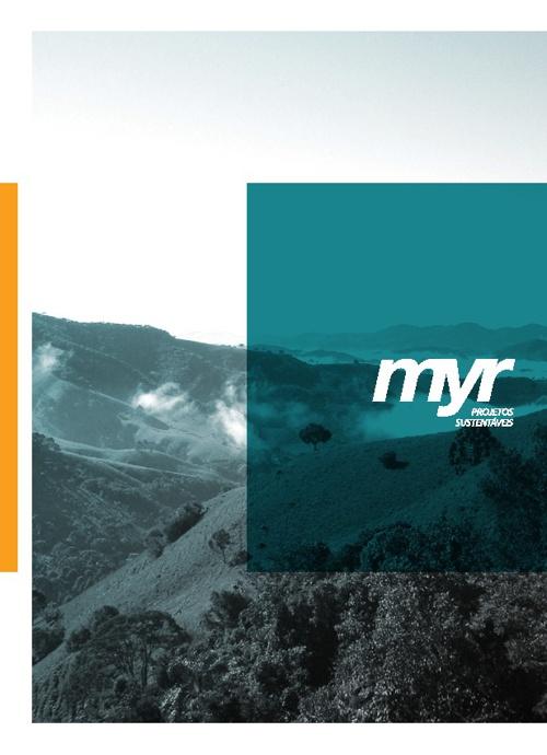 Myr - Portfolio
