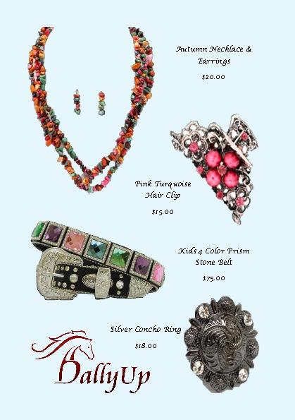 New Jewelry