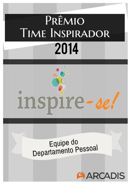 Time Inspirador - Corporativo