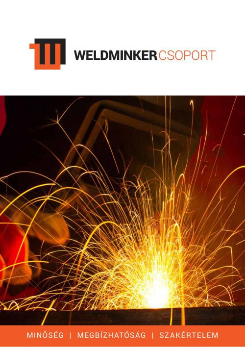 Weldminker csoport
