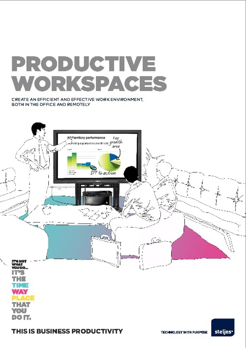 Productive Workspaces