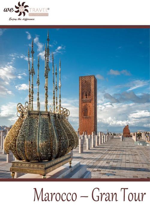 Marocco - Gran Tour