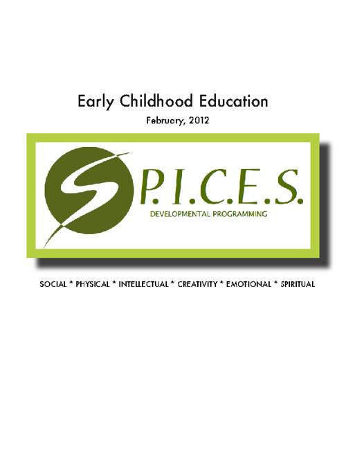 "Music: ""S.P.I.C.E.S."" - February 2012"
