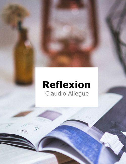 REFLEXIÓN DIARIO DE EXPLORACIÓN ACABADA