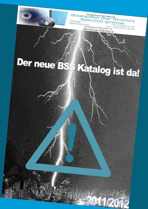BSS - Katalog 2012