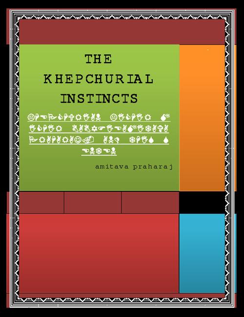 khepchurian instinct