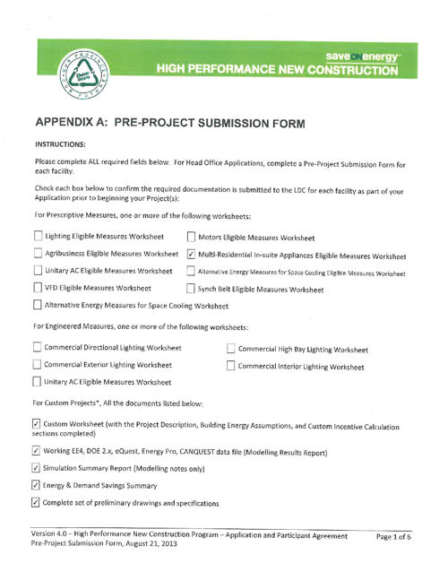 HPNC_Pre-Project_Submission_Form_Howard Park_signed