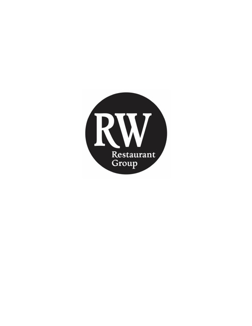 Copy of RW Restaurant Group | Press Kit