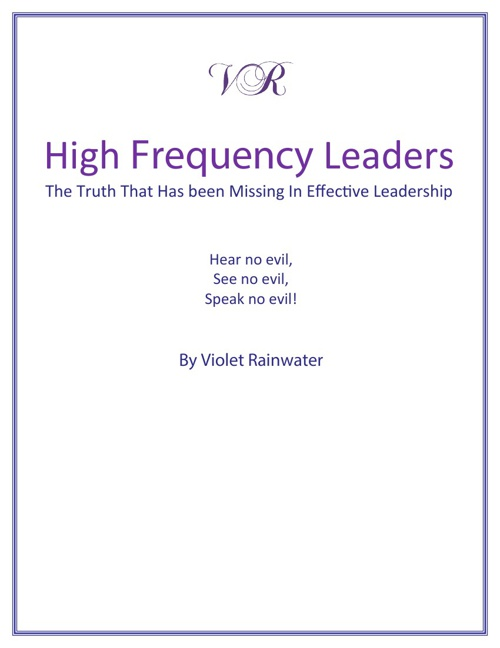 High Frequency Leaders