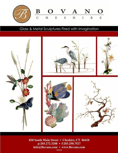 Bovano Cheshire Catalog-2014