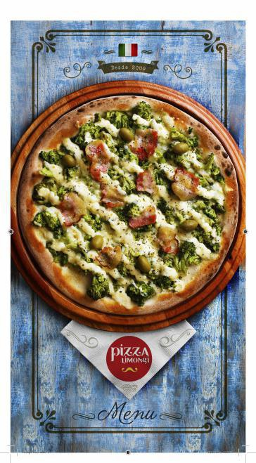 Pizza Limongi