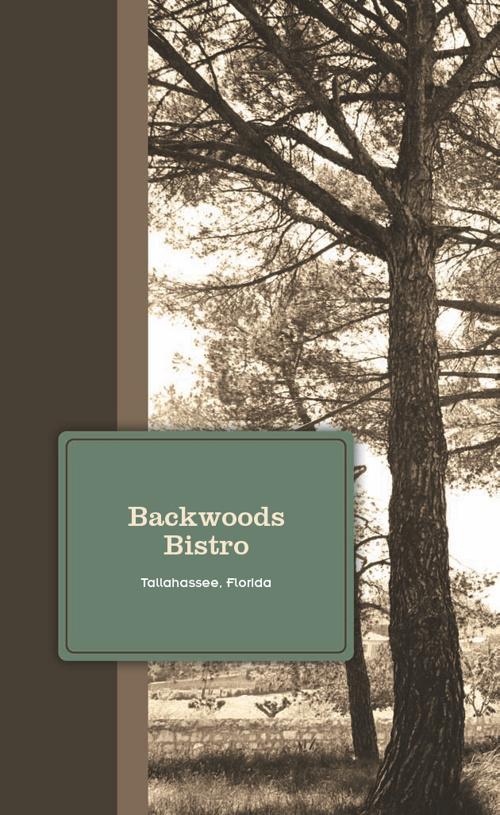 New Backwoods Menu