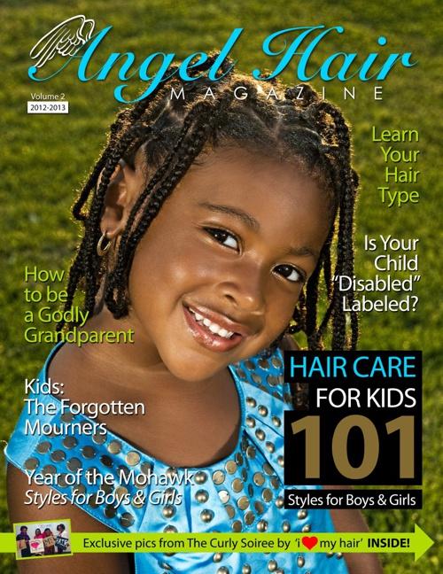Angel Hair Magazine