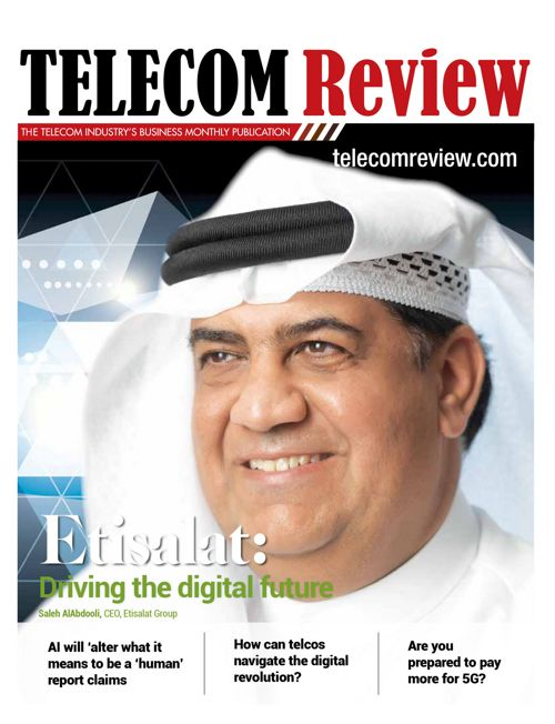 Telecom Review October 2017