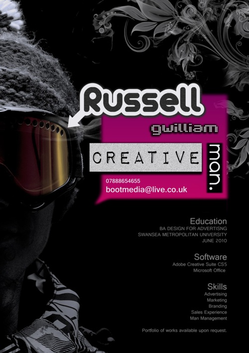 Russell Gwilliam