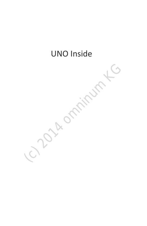 UNO Inside