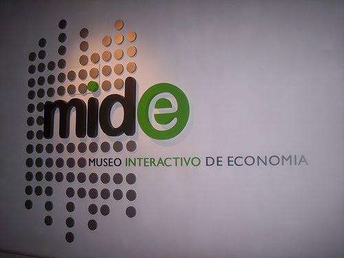 Museo Interactivo de Económica