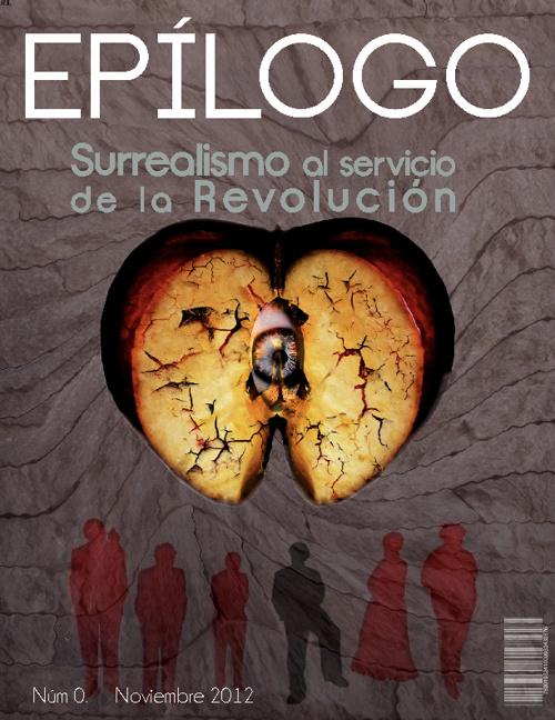 Revista Epílogo