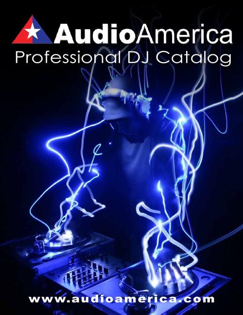 DJ Catalog