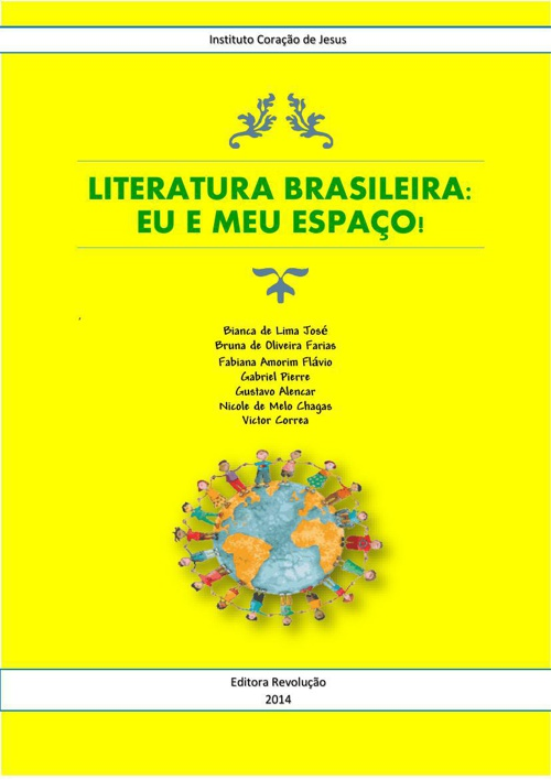 LITERATURA BRASILEIRA recuperado