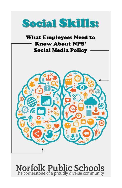 Employee Social Media Guide 2015
