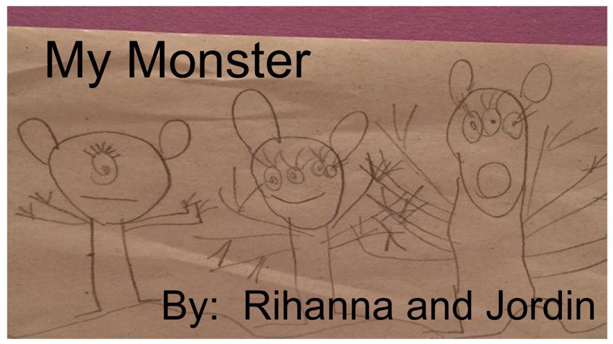 Rihanna and Jordin