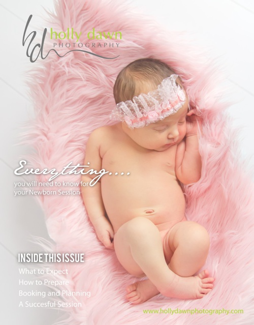 HDP Newborn Session Info