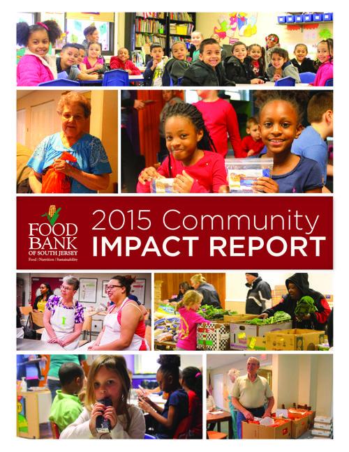 FBSJ Community Impact Report