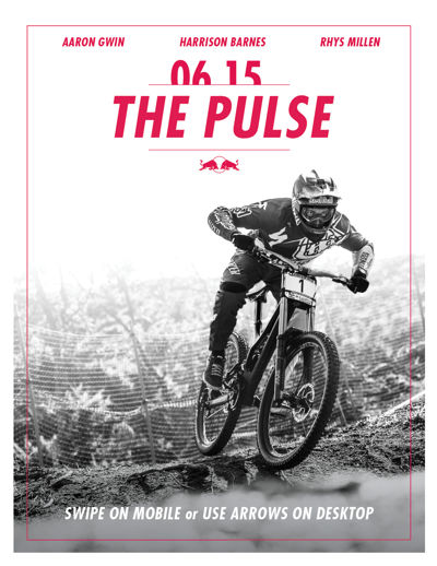 The Pulse – June Edition