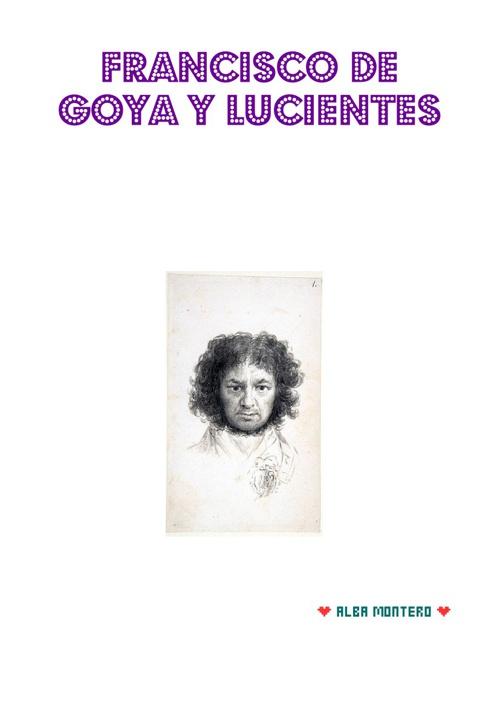 Biografia de Goya
